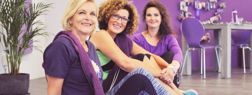 Curves Sportschool voor vrouwen