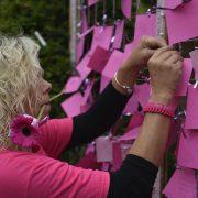 Pink Walk & Run