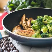 Voedingsvezels broccoli