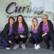Curves Krimpen aan den IJssel Team