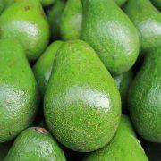 Avocado Masker