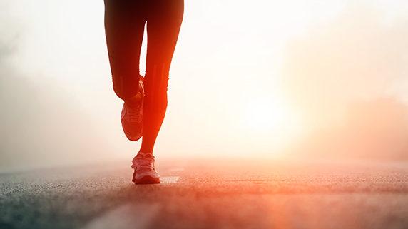 7 Tips meer bewegen