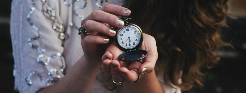 Aantal minuten bewegen