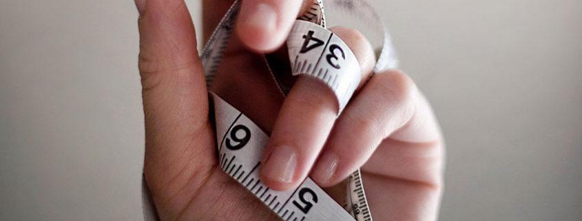 Adem kilo's weg Curves vitaliteit