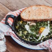 Vegetarisch eiwitrijke voeding eiwitten