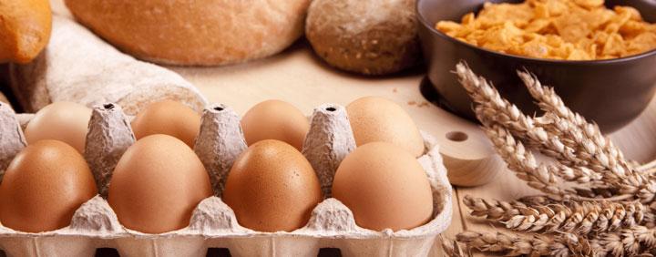 Eiwitten in dieet