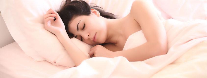 Invloed slaap sportprestaties