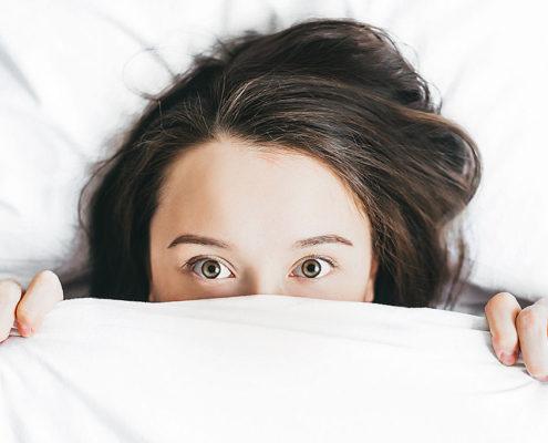 Vrouwen hebben meer slaap nodig dan mannen