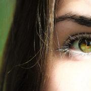 Droge, pijnlijke ogen