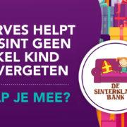 Curves Sinterklaasbank
