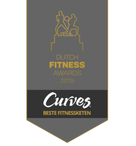 Dutch Fitness Award - Beste Fitnessketen