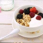 Kickstart ontbijt