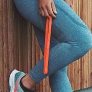 Trainen met elastiek
