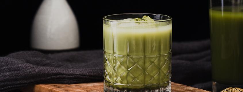 Gezonde drankjes | Matcha